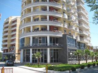 Three room apartment in the Durres beach
