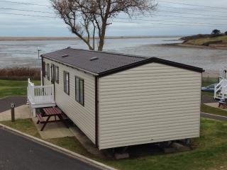 Bakes Van (Ocean View 25), Weymouth