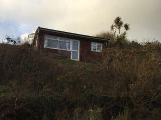 Furze at Chylean Chalets Pet Friendly holiday, Tintagel