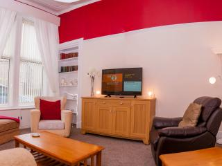 Burnbank Apartment A, Oban