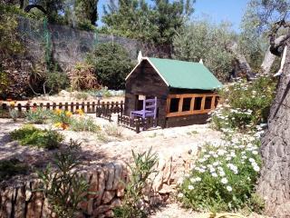 Villa at 70 meters over the sea- Especialmente recomendada para familias-