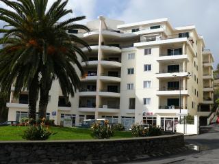 Penthouse oceanfront Madeira