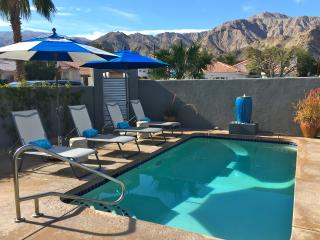 """Every Day's a Holiday"" at Casa Isabella, La Quinta"