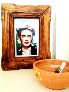 Frida, je t'aime!
