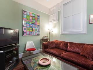 Time Sq/3 BD Lovely, Quiet and Cozy, Nova York