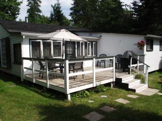 Private Serene Clean Cottage, Shediac