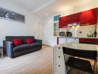 Appartement de Charme, plein centre, Montorgueil