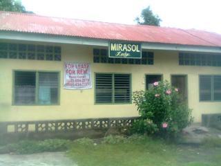Mirasol Lodge, Mambajao