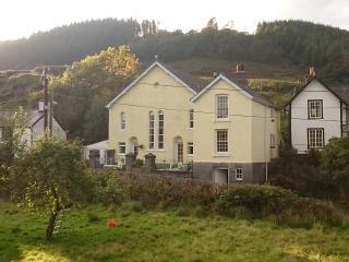 Isfryn Cottage, Aberangell, Dinas Mawddwy