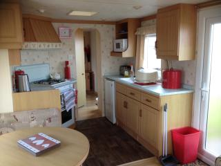Coastfield holiday village, Ingoldmells