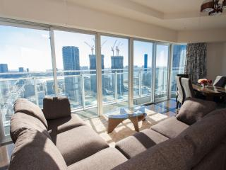 #5-Great location, Amazing views and very spacious, Chuo