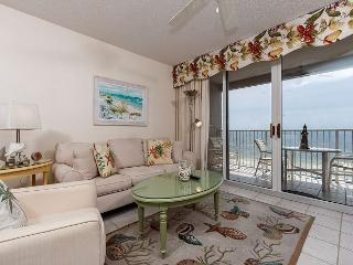 IP 709:TOP FLOOR, VERY COMFORTABLE,RESERVED PARKING, GREAT UPGRADES FREE WIFI, Fort Walton Beach