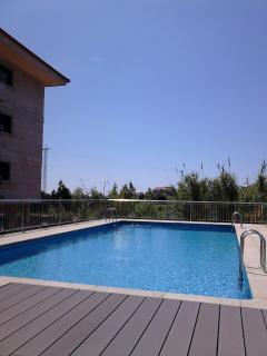 Apartamento con vistas al mar , Sanxenxo