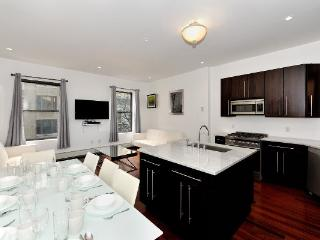 Modern 3BR/2BA by Central Park - Upper West Side, Nova York