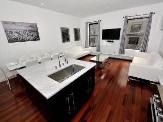 Modern 3BR/2BA by Central Park - Upper West Side (100% Legal), New York City