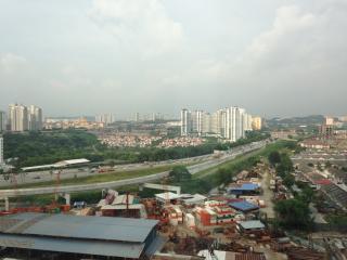Casa Subang Holiday Home