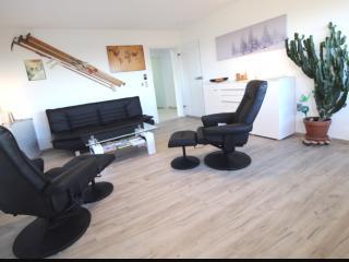 Appartement-Bergwaerts
