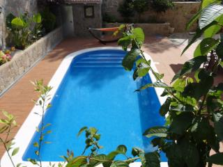 Villa Estela with private pool