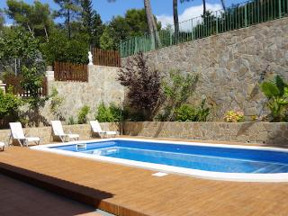 Villa Estela with private pool