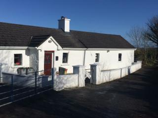 Traditional Irish Cottage, Tubbercurry