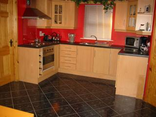 Malt House Busmills, 4 star self catering, Bushmills