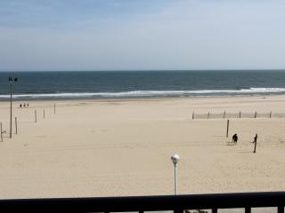 Direct Oceanfront Condo With Spectacular Views, Ocean City