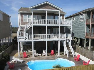 East Second Street 390 E2 - Davis-Bieggers, Ocean Isle Beach