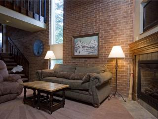 Moraine Townhomes - MO29, Steamboat Springs