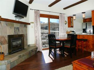 Rockies Condominiums - R2125, Steamboat Springs