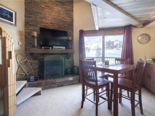 Rockies Condominiums - R2135, Steamboat Springs