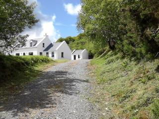 Derriana Lodge, Waterville