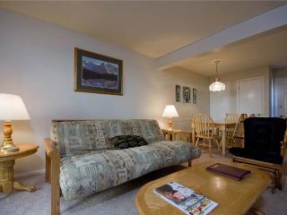 Shadow Run Condominiums - SHB19, Steamboat Springs