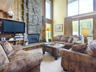 Storm Meadows Townhouses - STH20, Steamboat Springs
