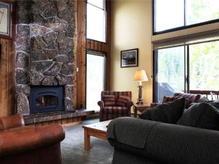 Storm Meadows Townhouses - STH22, Steamboat Springs