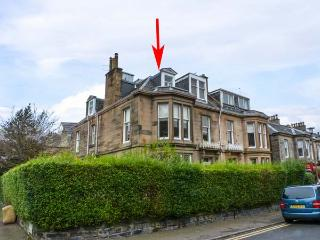 14/3 MENTONE TERRACE city apartment, all second floor in Edinburgh Ref 934984, Edimburgo
