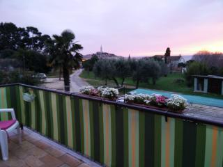Apartments PALMA Rovinj