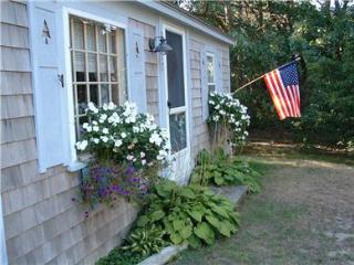 Beachrose Cottage 2BR, 1 BA, Pool, Pond , Tennis, Eastham