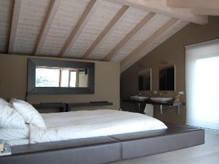 B&B Made in Italy Mansarda, Riva Del Garda