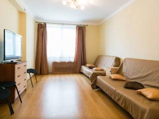 Luxury Apartment Dom na Begovoi