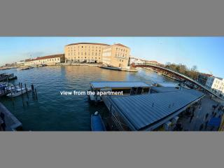 FEGALLIANO: WHERE GRAND CANAL STARTS panoramic view, 5pax,wifi