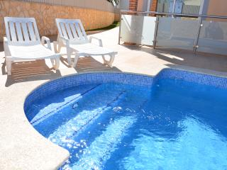 Apartment OuraPereira Beach in Albufeira Center