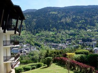 Saint Gervais-les-Bains, Studio apartment