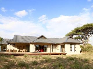 Gorgeous villa in nature reserve - Lowveld Escape, Hoedspruit