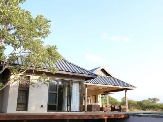 Gorgeous villa in nature reserve - Lowveld Escape - Villa Tumbili