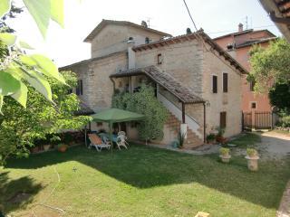 Il Casale del Trifoglio, Spoleto