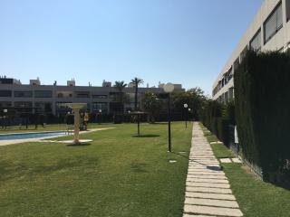 Adosado en campo de golf, San Juan de Alicante
