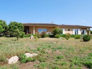 Villa en bord de mer, Pianottoli-Caldarello