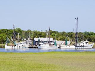 A NEW CONDO THAT HAS IT ALL... BE THE 1ST TO STAY!, St. Simons Island