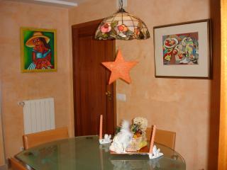 Moderno y comfortable dormitorio con baño, Pozuelo de Alarcón