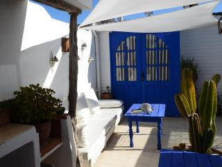 Home rental Medina Essaouira breakfast & housework, Esauira